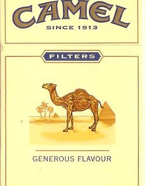 Camel Filter
