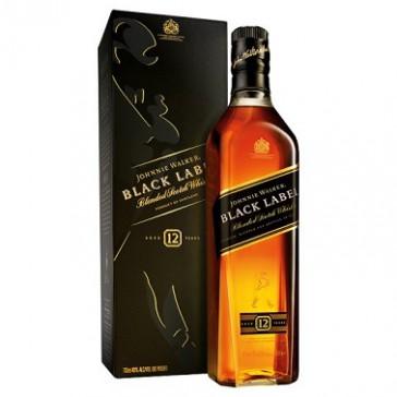 JW Black