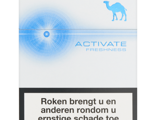 Camel Activate White