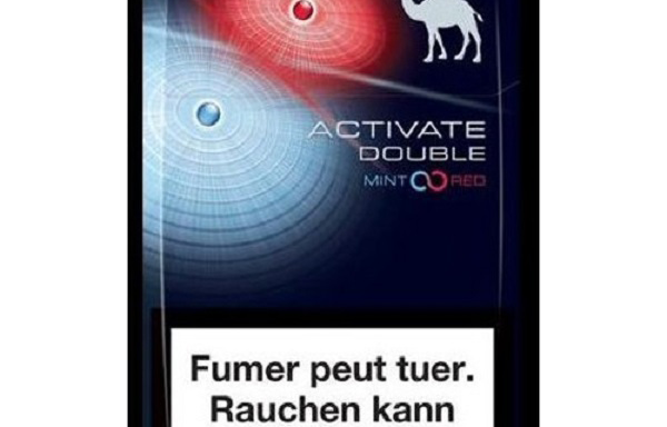 Camel Activate Double