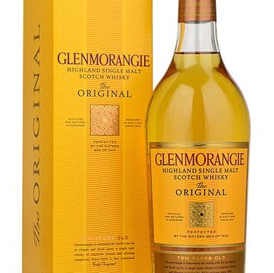 Glenmorangie 10 YO