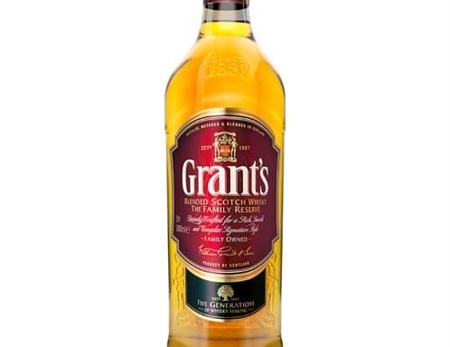 Grant's 75cl