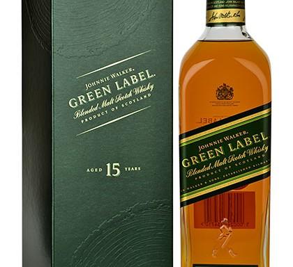 JW Green