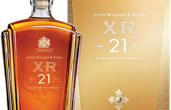 Johnnie Walker XR 21 YO