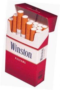 winston filter
